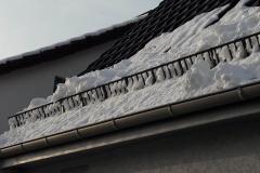 Schneefanggitter
